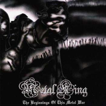 METAL KING - A Beginning Of This Metal War