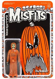 MISFITS - Reaction Figure: The Fiend (Halloween)