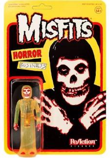MISFITS - Reaction Figure: The Fiend (Horror Business)