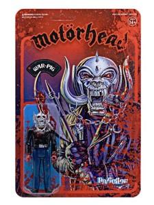 MOTORHEAD - Pig Blood Warpig