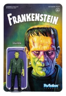 UNIVERSAL MONSTERS REACTION FIGURE - Frankenstein