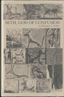 SETH: GOD OF CONFUSION - By Herman Te Velde