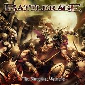 BATTLERAGE - The Slaughter Returns