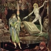 ORNE - The Conjuration By The Fire