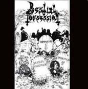BESTIAL POSSESSION - Bestial Possession