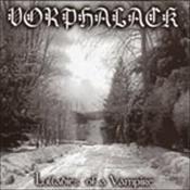VORPHALACK - Lullabies Of A Vampire