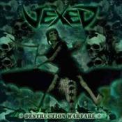 VEXED - Destruction Warfare