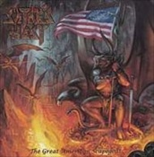 SATAN'S HOST - Great American Scapegoat