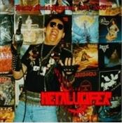 METALUCIFER - Heavy Metal Hunting 1995 - 2005