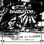 BARBATOS - Live At Factory