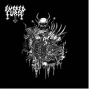 EVOKED CURSE - Merciless Revenge