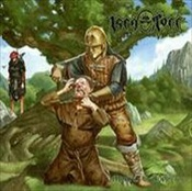 ISEN TORR - Mighty And Superior