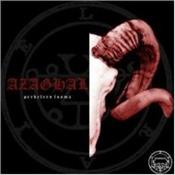 AZAGHAL - Perkeleeme Luoma / Kyy