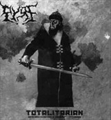 PYRE - Totalitarian