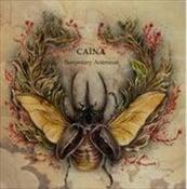CAINA - Temporary Antennae