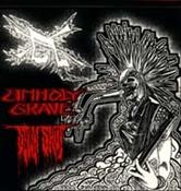 UNHOLY GRAVE / SEWN SHUT - Split