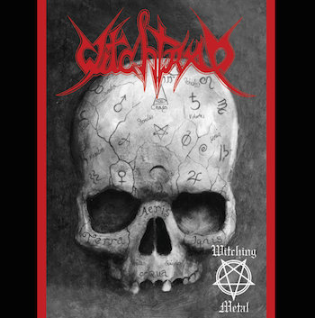WITCHTRAP - Witching Metal