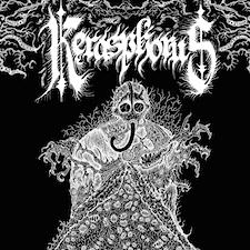 KERASPHORUS - Kerasphorus