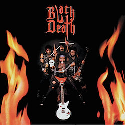 BLACK DEATH - Black Death