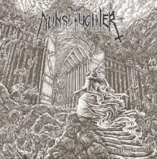 NUNSLAUGHTER - The Devil's Congeries Volume 3