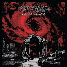 SYNTELEIA - Ending Of The Unknown Path