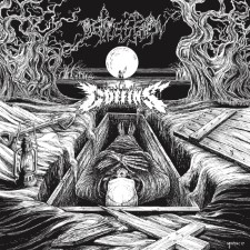 COFFINS / DEPRESSION - Split
