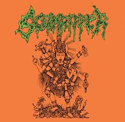 SCUMRIPPER - Scumripper
