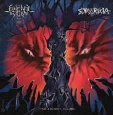 FUNERAL STORM / SYNTELEIA - The Ancient Calling