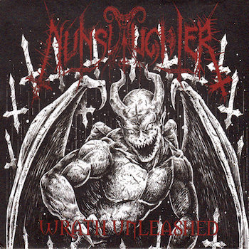 NUNSLAUGHTER - Wrath Unleashed