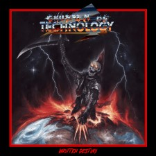 CHILDREN OF TECHNOLOGY - Written Destiny