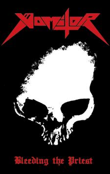 VOMITOR - Bleeding The Priest