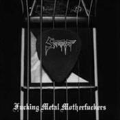 SCEPTER - Fucking Metal Motherfuckers
