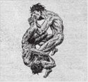 DEATHSPELL OMEGA / S.V.E.S.T. - Chaining The Katechon / Le Diable Est Ma Raison