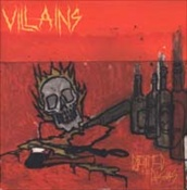 VILLAINS - Drenched In The Poison