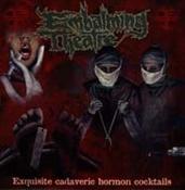EMBALMING THEATRE - Exquisite Cadaveric Hormon Cocktails