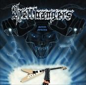 DESASTER / NOCTURNAL / WITCHBURNER / URN - Hellbangers Metal Forces