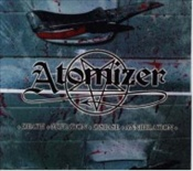 ATOMIZER - Death Mutation Desease Annihilation