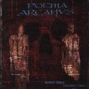 POEMA ARCANUS - Buried Songs, Early Times