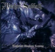 WITCHES' SABBATH - Darkness Kingdom Coming