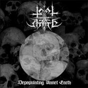 TOTAL HATE - Depopulating Planet Earth