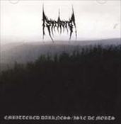 STRIBORG - Embittered Darkness / Isle De Morts