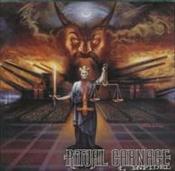 RITUAL CARNAGE - I Infidel