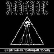 REVENGE - Infiltration. Downfall. Death.