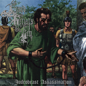 GRAND BELIALS KEY - Judeobeast Assassination
