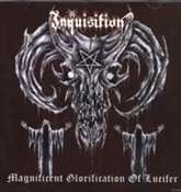 INQUISITION - Magnificent Glorification Of Lucifer
