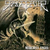 SPACE EATER - Merciful Angel