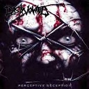 DISAVOWED  -  Perceptive Deception [Autographed]