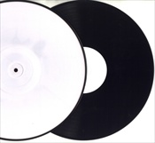 EVIL ARMY - Violence And War (Test Pressing)