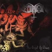 REDIMONI - The Onset Of Chaos
