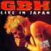 G.B.H. - Live In Japan